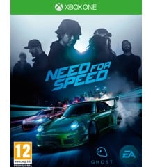 Need for Speed (IT)