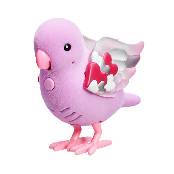 Little Live Pets - Bird S9 Single Pack - Heart Beams