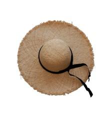 Elle Porte - Barbados Straw Hat