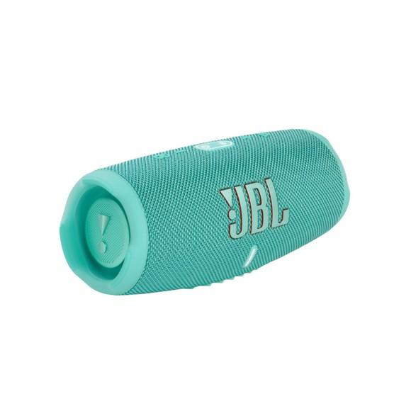 JBL - Charge 5 - Portable Waterproof Speaker with Powerbank