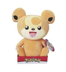 Pokemon - 30cm Plush - Teddiursa (PKW0104)