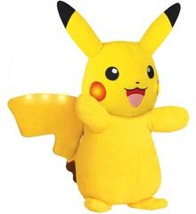 Pokemon - Power Action Pikachu