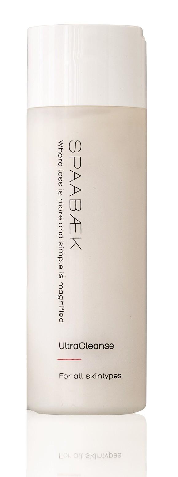 Spaabæk - UltraCleanse 200 ml