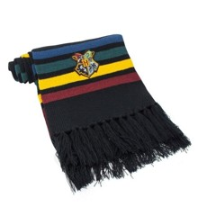 Harry Potter Scarf Hogwarts