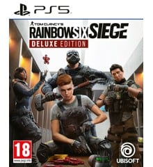 Tom Clancy's Rainbow Six Siege – Deluxe Edition