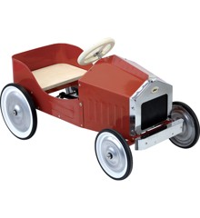 Vilac - Large pedal car, Red (1150R)