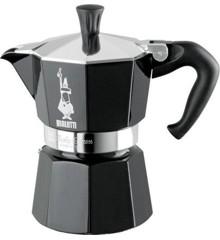 Bialetti - Moka Express - 1 Cup  - Black