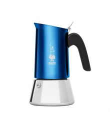 Bialetti - Venus Induction - 4 Cups - Blue (7274)
