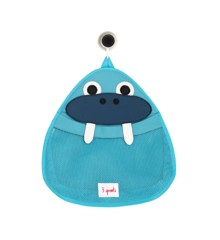 3 Sprouts - Bath Storage - Blue Walrus