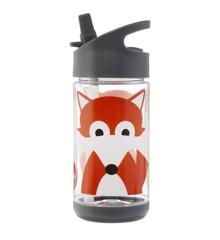 3 Sprouts - Vandflaske - Gray Fox