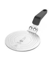 Bialetti - Inductionplate Ø 20 cm - Silver (DCD20)