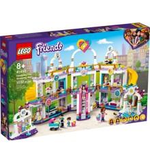 LEGO Friends - Heartlake butikscenter (41450)