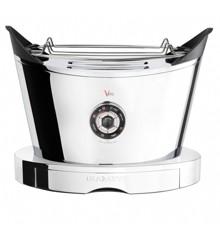 Bugatti - Volo Toaster - Chrome