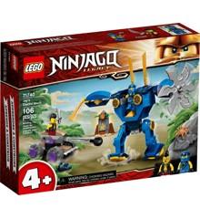LEGO Ninjago - Jay's Electro Mech (71740)