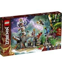 LEGO Ninjago - The Keepers' Village (71747)