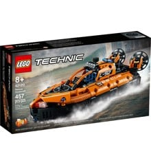 LEGO Technic - Rescue Hovercraft (42120)