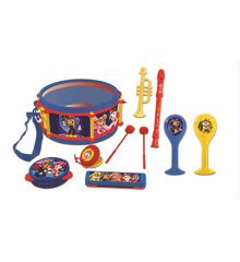 Paw Patrol - Music set 7-in-1 (90069)