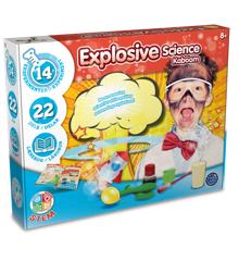 Sceince4you - Explosive Science Kaboom (40181)