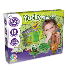 Sceince4you - Yucky Science (40182)