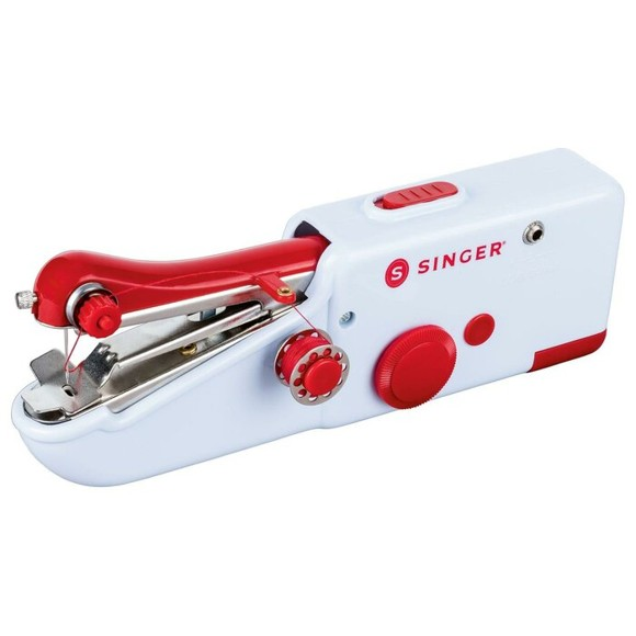 Singer - Handheld Mending Machine