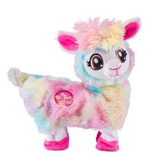 Pets Alive - Dancing Lama - Rainbow (30155)