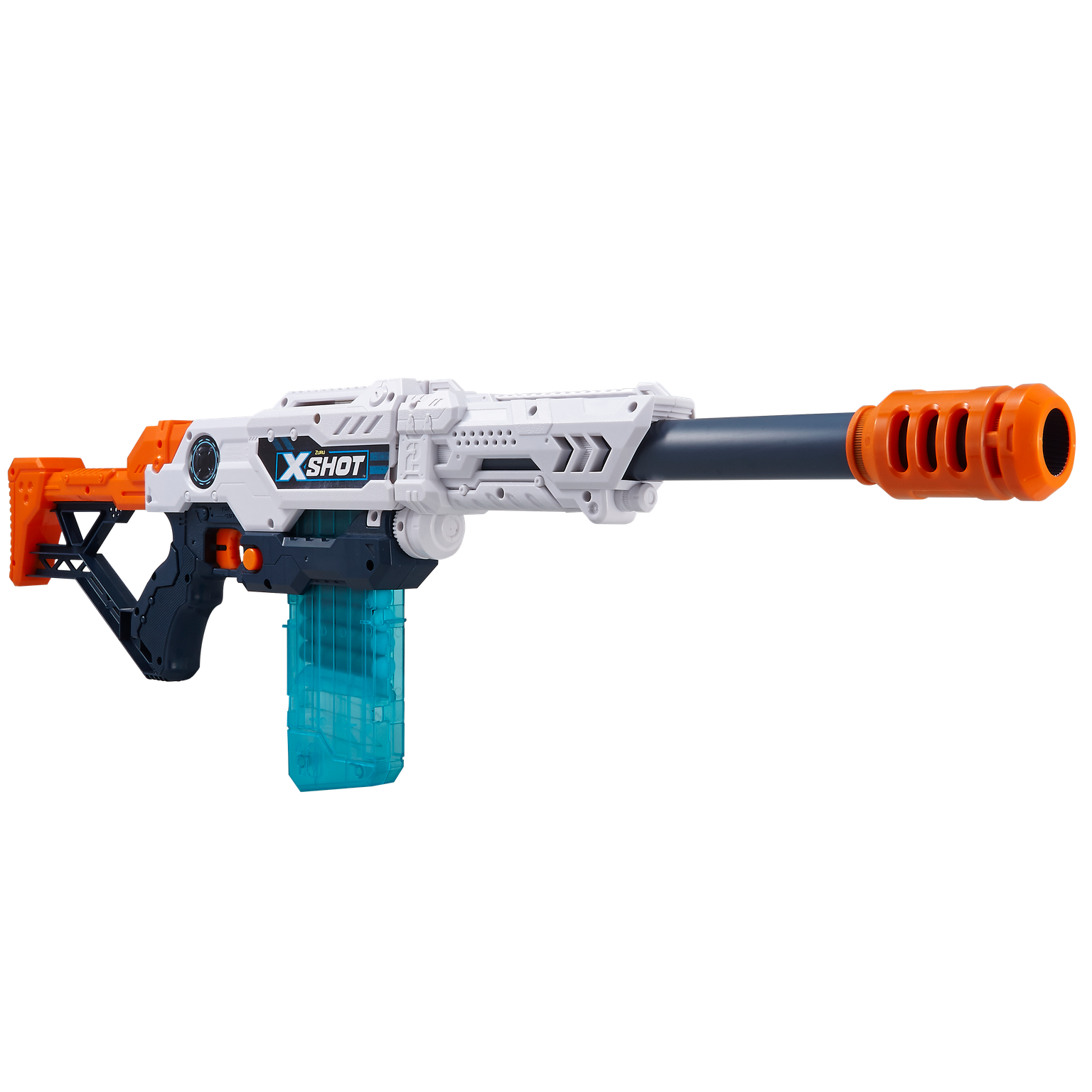 X-shot - Max Attack Large w/24 Darts (20124)