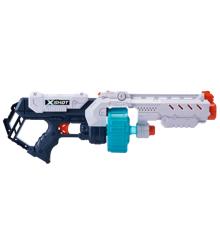 X-shot - Turbo Fire m/48 Skumpile