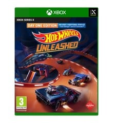 Hot Wheels Unleashed (Day One Edition)