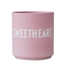 Design Letters - Favourite Kop - Sweetheart