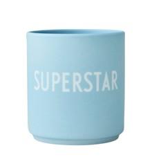 Design Letters - Favourite Kop - Superstar