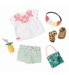 Our Generation - Deluxe Outfit - Fashion Fiesta (730294)