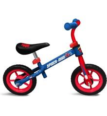 Løbecykel 10'' - Spiderman