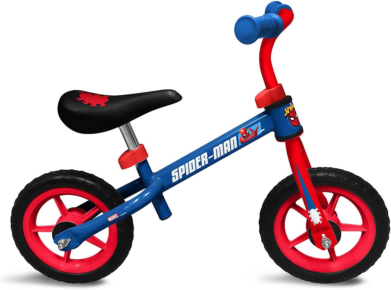 Running Bike 10'' - Spiderman (60194)