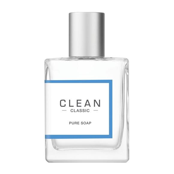 Clean - Pure Soap EDP 60 ml