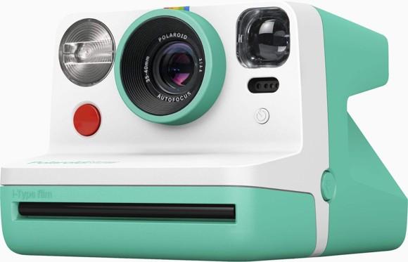 Polaroid - Now Point & Shoot Camera - Mint