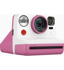 Polaroid - Now Point & Shoot Camera - Pink
