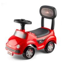 Buddy - Sports Gåvogn, Rød