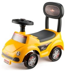 Buddy - Go Car Sports Car, Yellow (55419)