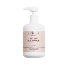 Pudderdåserne - All in One Conditioner/Mask 500 ml