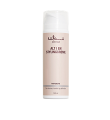 Pudderdåserne - All in One Styling Cream 150 ml
