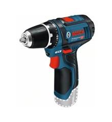 Bosch Professional - GSR 12V-15 - Cordless Drill Driver - Solo