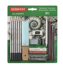 Derwent - Academy Sketching Set