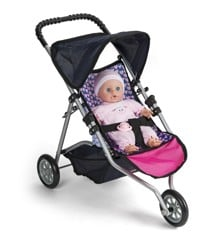My Baby - ​Jogging stroller for Dolls (61455)