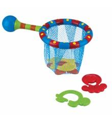 Nuby - Splash 'n catch bath time fishing set (ID6142)