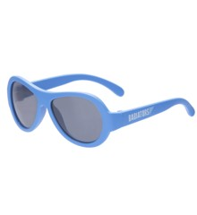 Babiators - Original Aviator Kids Sunglasses - Triue Blue (3-5 years)