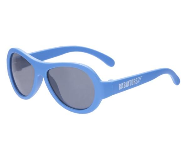 Babiators - Original Aviator Kids Sunglasses - Triue Blue (3-5 years)