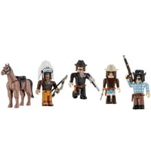 Roblox - Action Collection - The Wild West (980-10729)