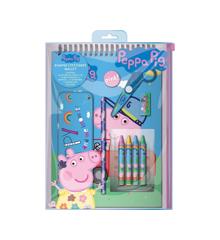 Peppa Pig - Stationery Set (PEBSW3)