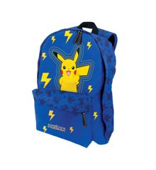 Pokemon - Backpack 20 L - Light Bolt (061209002L)