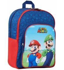 Super Mario - Junior Backpack (0613094)